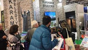 Başkan Çalışkan: Karaman'ı Dünyaya Tanıtıyoruz