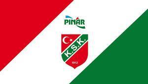 Pınar Karşıyakada seri sürüyor
