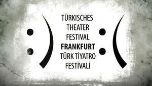 Frankfurt Türk Tiyatro Festivali'ne 'en iyi' ödülü