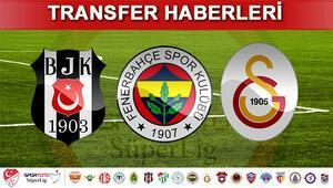 Transfer dönemi saat kaçta bitecek Beşiktaş, Fenerbahçe Galatasaray son dakika transfer haberleri