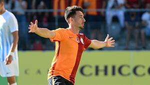 Galatasaray, Endoğana lisans çıkarttı