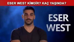 Survivor Eser West kimdir Eser West kaç yaşında