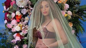 Beyoncé ikizlere hamile