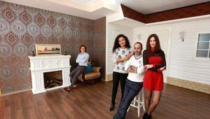 Antalyaya konsept stüdyo
