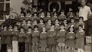 Yükel öğretmene 37 yıl sonra sürpriz
