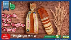 Hititlerin 'siyez buğdaylı' ekmeği Bursalıların sofrasında