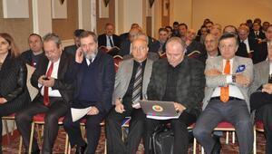Ekonomi yazarları Trabzon ekonomisini değerlendirdi