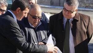 Bulgar heyeti Kırklareli'nde incelemelerde bulundu