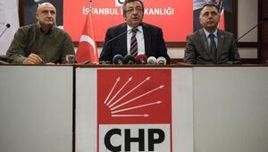 CHPli Engin Altay: Bu referandumda hayır diyen herkesi terörist ilan edecek idiyseniz referanduma ne gerek vardı