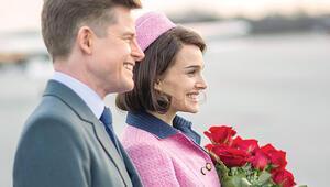 Natalie Portman: JackIe'nin başına gelenler korkunç