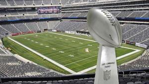 Super Bowl için nefesler tutuldu