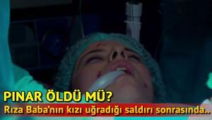Arka Sokaklar yeni bölümde Pınar ölüyor mu Fragman şok etti