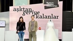 Türkler eski sevgililerinin eşyasını neden atamaz