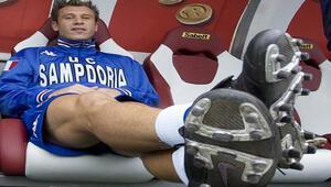 Cassano: Real Madrid'e gitmek en büyük hatamdı