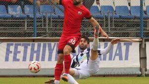 Kocaelispor-Erzin Belediyespor: 4-0