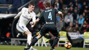 Celta Vigo - Real Madrid maçı ertelendi