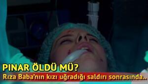 Arka Sokaklar yeni bölümde Pınar ölüyor mu