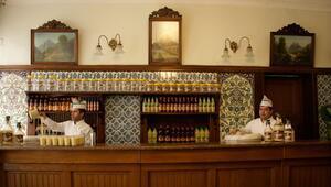 İstanbul'un koca çınarları: Asırlık restoranlar