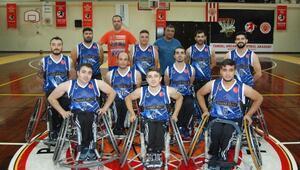 Büyükşehir Gaziantepte basketbol sevinci