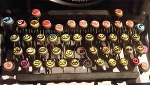 En eski emoji bulundu mu