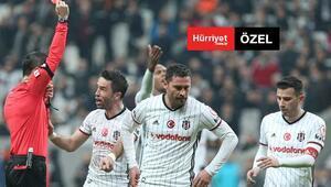 İşte Beşiktaşın Tosic kararı