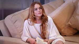 Lindsay Lohan: Üç gün oruç tutup namaz kıldım