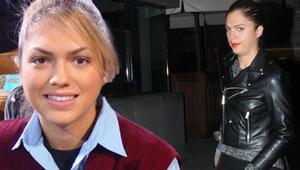 'Hayat Bilgisi' dizisinin Barbie'si  İpek Erdem isyan etti