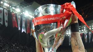 Türkiye Kupası eşleşmelerinde Fenerbahçenin rakibi Kayserispor oldu