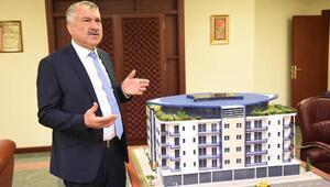 CHPli Başkan: Kentsel dönüşümde mağduriyet yok
