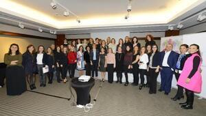 KAGİDER: Yönetimde daha fazla kadın için kurumlarda eşitlikçi dil şart