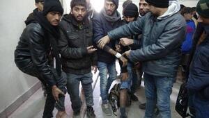 Edirne Valisi Özdemir: Yunanistan kaçakları zulmederek gönderiyor