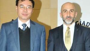 EGİADdan Çin konferansı