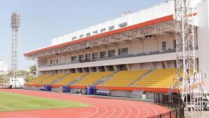 Türk şirketler yurtdışında 21 spor tesisi ve stadyum işini aldı