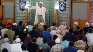 Camide 'Evet verin' demişti: O imama soruşturma