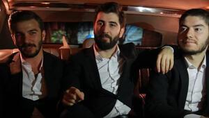 Ünlü Youtuber grubu Kafalara gözaltı