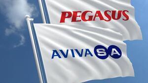 Pegasus Hava Yolları, Otomatik Katılımda AvivaSA'yı seçti