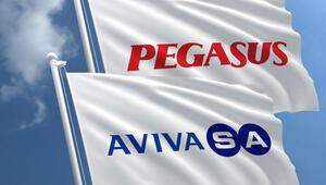 Pegasus, Otomatik Katılımda AvivaSA'yı seçti