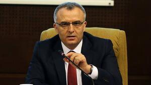 Bakan Ağbal: İşçi al, vergi, sosyal güvenlik primi, işsizlik fonu devletten