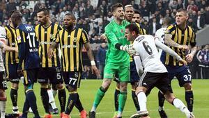 ANKET SONUCU/ Beşiktaş-F.Bahçe derbisinin cezaları sizce adil mi