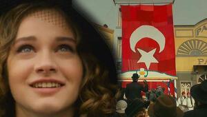 Vatanım Sensinin son bölümünde bayrak sahnesi ağlattı