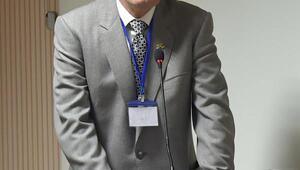 Sarıçam Kent Konseyi Başkan İbrahim Akyürek oldu