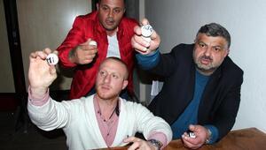 Hileli toplarla yapılan işçi alımı kurası yargıda