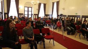 Edirne Belediyesi'nden anne ve baba adaylarına sağlıklı beslenme eğitimi