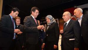 Bakan Zeybekci: Bu mesele AK Partinin değil, Türkiyenin meselesidir