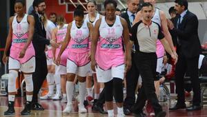 Bellona Agü Spor-Adana ASKİ: 61-60