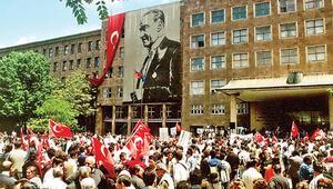 Türkiye'nin kültür sanat kalesi: DTCF