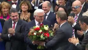 İşte Almanyanın yeni Cumhurbaşkanı