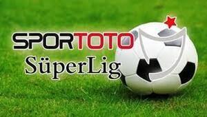 Süper Lig Puan durumu 20. hafta sonunda şekillendi