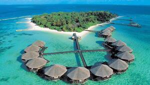 Mavinin elli tonu: Maldivler