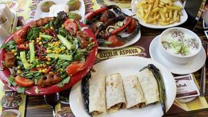 Ankara'da lezzetli yemekleriyle müdavimi olacağınız 8 mekan
